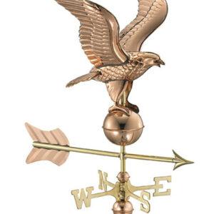 windwijzer adelaar 3D-design windwijzer Adelaar handgemaakt
