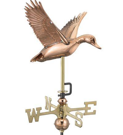 windwijzer Vliegende Eend