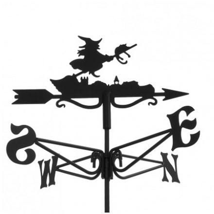 Windwijzer heks