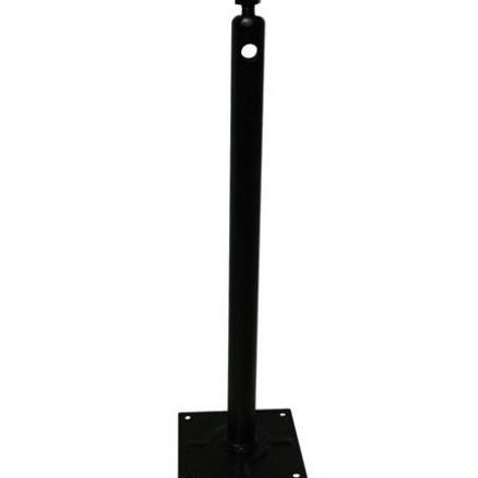 Deco-design houder windwijzer voor wandmontage 35cm