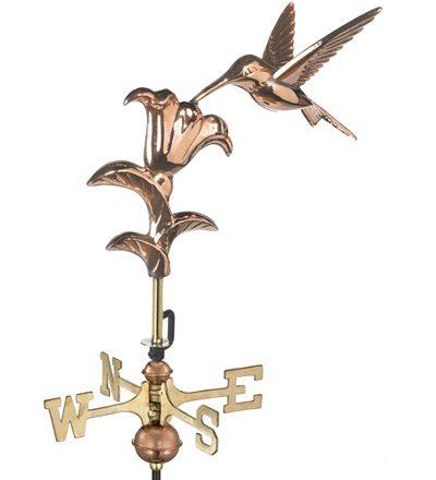 windwijzer Kolibri