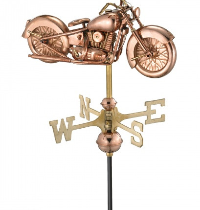 windwijzer Motor