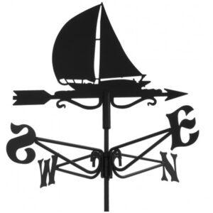 Windwijzer zeeilboot