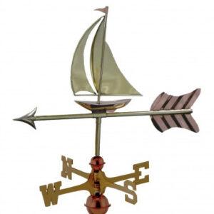 windwijzer Zeilboot