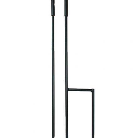 Aardspies voor Deco-design windwijzers