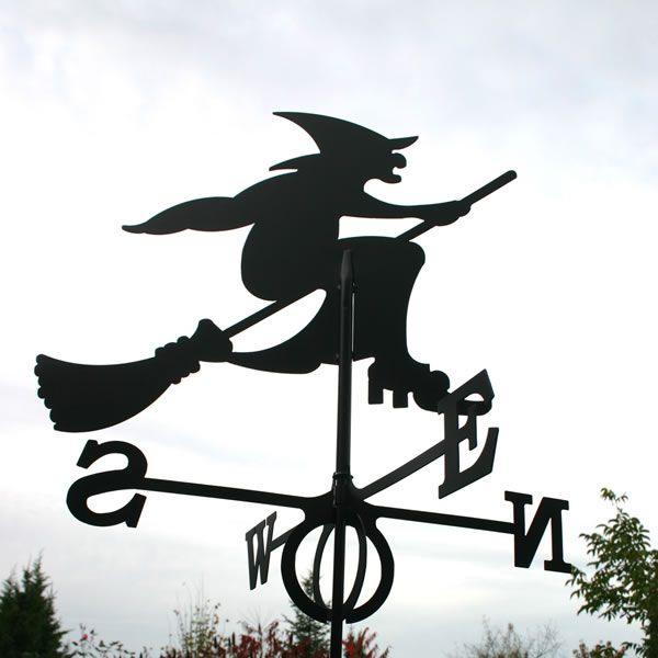 Windwijzer-Heks-W6017