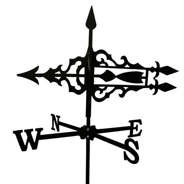 Windwijzer-Victoriaanse-Pijl-W6130