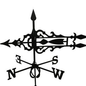 Windwijzer-Victoriaanse-Pijl-W6131