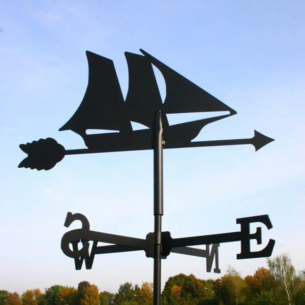 Windwijzer-Zeilboot-W6061