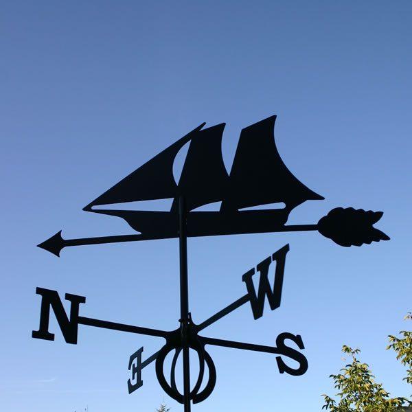 Windwijzer-Zeilboot-W6062