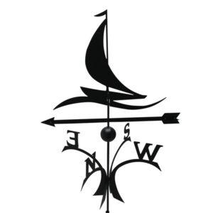 Windwijzer-Zeilboot-W6154