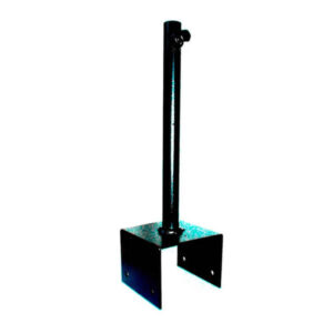 houder-windwijzer-paal-9x9cm-W6077