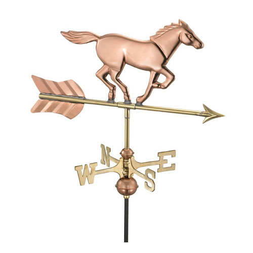 windwijzer-paard-W7801