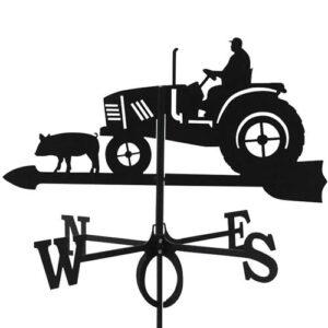 Windwijzer Tractor W6137