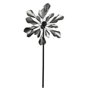 windmolen Ster zilver W80110