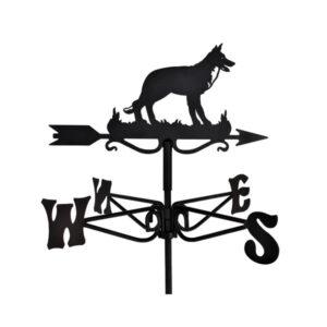 windwijzer Duitse Herder