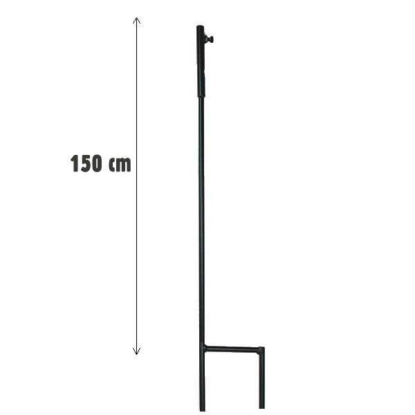 aardspies 150cm